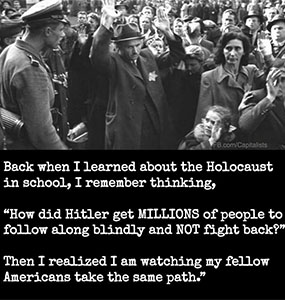 The Medical Ethics of the Holocaust