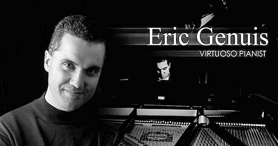 Eric Genuis - Concerts for Hope