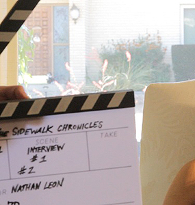 "The ""Sidewalk Chronicles Film"" - Streaming Free"